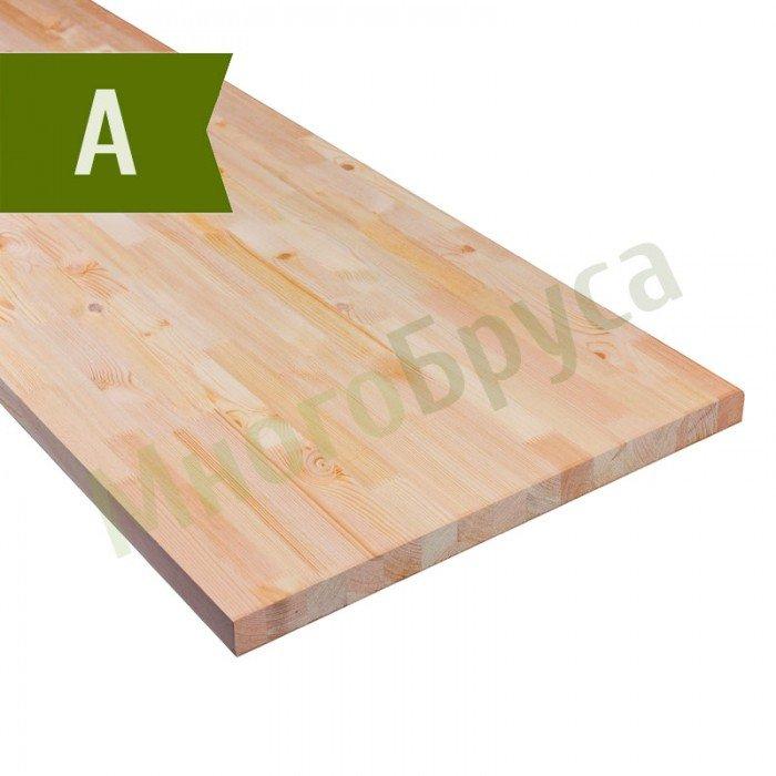 Мебельный щит Класс A